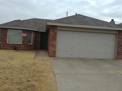 Single Family Home Under Contract: 10611 Canton Avenue