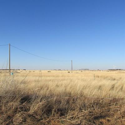 Lubbock County Residential Lots & Land For Sale: 11308 County Road 6800