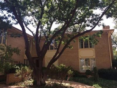 Multi Family Home For Sale: 3201 65th Street