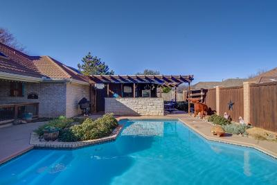 Single Family Home Under Contract: 4702 85th Street