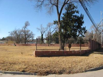 Lubbock County Residential Lots & Land For Sale: 5227 21st Street