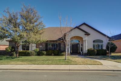Single Family Home For Sale: 9803 Savannah Avenue