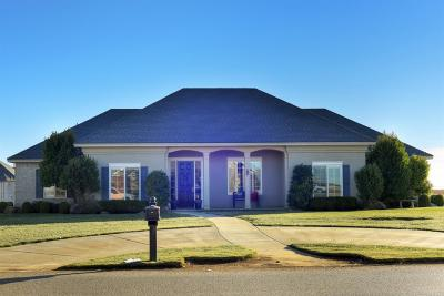 Single Family Home Under Contract: 6313 County Road 7470