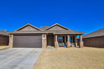 Single Family Home For Sale: 7014 35th Place