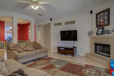 Single Family Home For Sale: 6121 8th Street