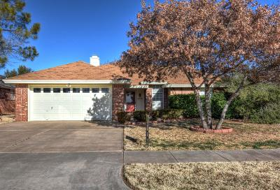 Single Family Home For Sale: 6332 9th Street