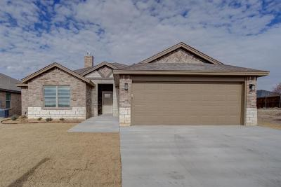 Single Family Home For Sale: 6216 100th