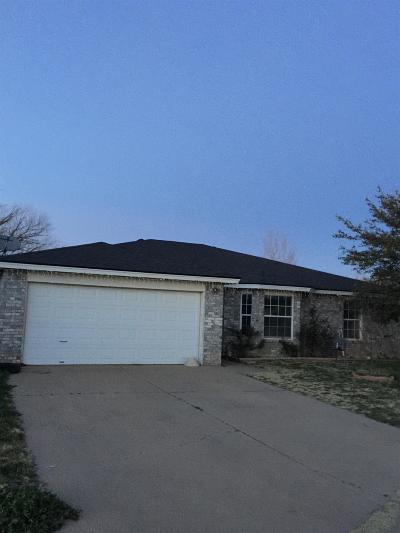 Single Family Home Under Contract: 6106 14th Street