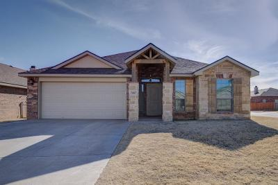 Single Family Home For Sale: 7007 96th Street