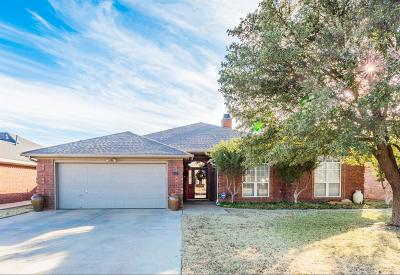 Single Family Home For Sale: 5317 69th Street