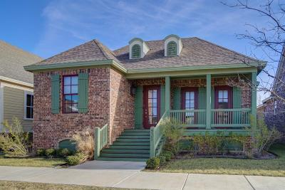 Single Family Home For Sale: 4707 117th Street