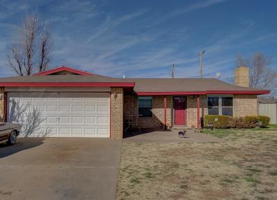 Single Family Home For Sale: 4508 Itasca Street
