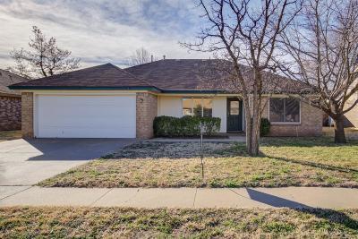 Single Family Home Under Contract: 5617 Duke Street