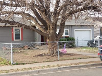 Single Family Home Under Contract: 4913 38th Street
