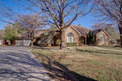 Single Family Home For Sale: 6508 1st Street
