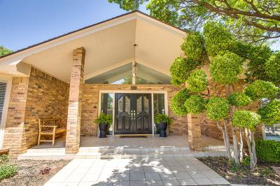 Single Family Home For Sale: 4310 93rd Street