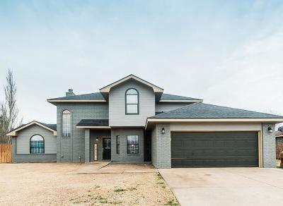 Single Family Home Contingent: 8 Comanche Lane