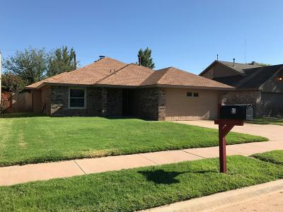 Single Family Home For Sale: 2218 91st Street