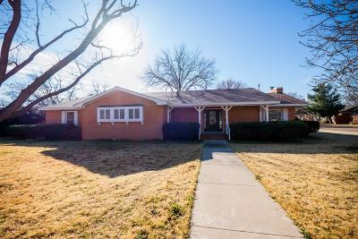 Single Family Home For Sale: 3213 42nd Street
