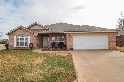 Single Family Home For Sale: 10601 Elkhart Avenue