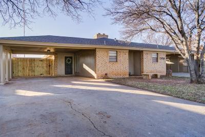 Multi Family Home Under Contract: 7504 Avenue