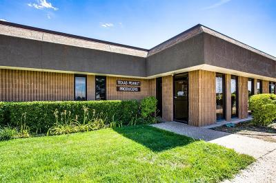 Lubbock Commercial For Sale: 5215 79th Street