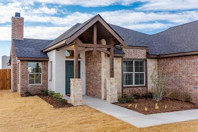 Single Family Home For Sale: 12214 Knoxville