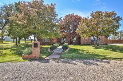 Single Family Home For Sale: 16210 Brentwood Avenue
