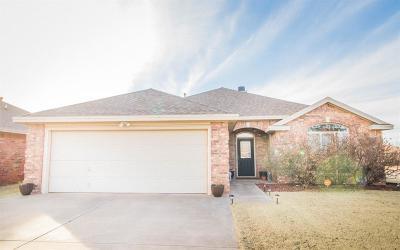 Single Family Home For Sale: 10102 Elkhart Avenue