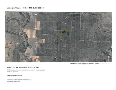 Farm & Ranch For Sale: County Road 325