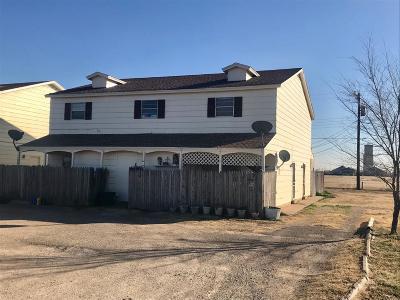 Multi Family Home For Sale: 1505 Bradley Street