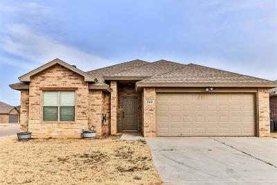 Single Family Home For Sale: 2118 99th Street