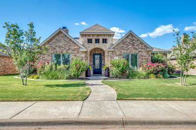 Lubbock Single Family Home For Sale: 4024 125th Street