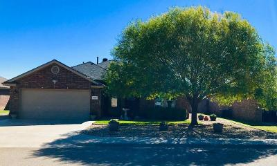 Single Family Home For Sale: 7519 85th Street