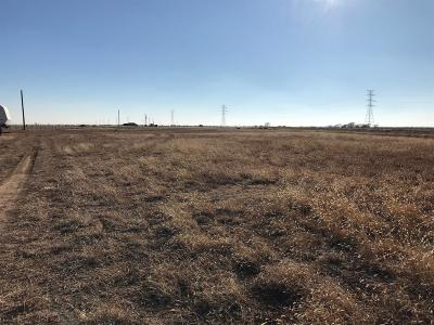 Lubbock County Residential Lots & Land For Sale: 5822 E County Road 6400