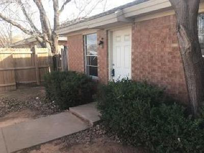 Multi Family Home For Sale: 2105 S Loop 289