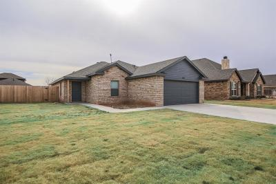Lubbock TX Rental For Rent: $1,850