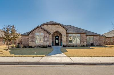 Lubbock Single Family Home For Sale: 4205 126th Street