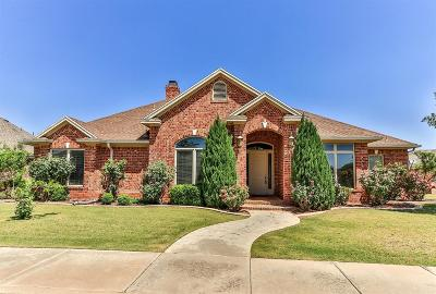 Single Family Home For Sale: 3904 101st Street