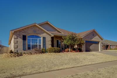 Lubbock TX Single Family Home For Sale: $239,000