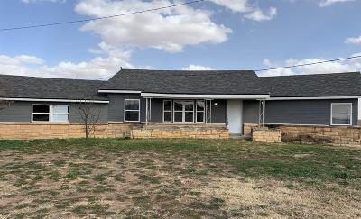 Single Family Home For Sale: 5908 E Us Highway 62/82
