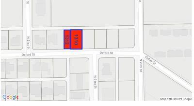 Slaton  Residential Lots & Land For Sale: 1310 Oxford Street