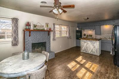 Single Family Home For Sale: 1908 E Colgate Street