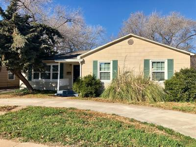Lubbock TX Rental For Rent: $2,400