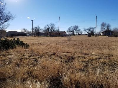 Lubbock County Residential Lots & Land For Sale: 3608 E 13th Street