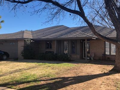 Single Family Home For Sale: 5303 90th Street