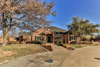 Single Family Home Under Contract: 5308 County Road 7550