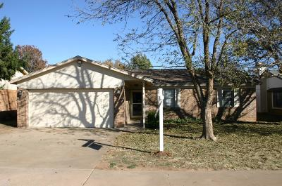 Single Family Home For Sale: 1103 Grover Avenue