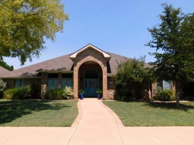 Lubbock Single Family Home For Sale: 4808 103rd Street