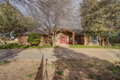 Single Family Home Contingent: 6726 Santa Fe Drive